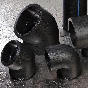HDPE 管材管件