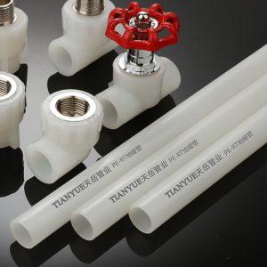 PE-RT 地暖管材管件