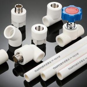 PP-R 管材管件